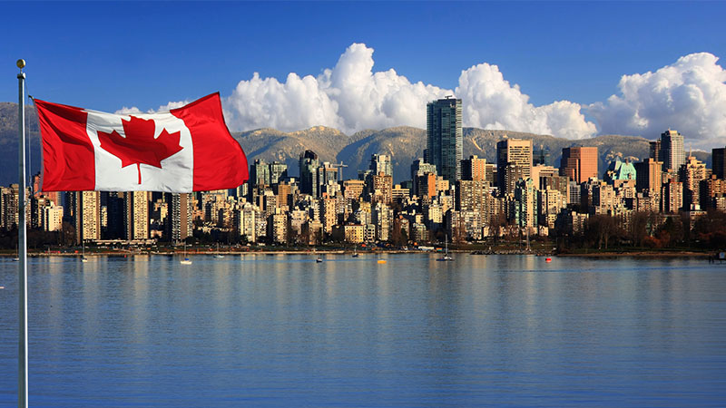 Benefits as a Permanent Resident of Canada