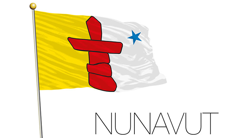 Demographics of Nunavut